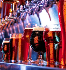 Launching A Mobile Beer Bar - The Cost Of Getting Started