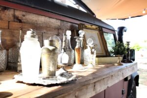 Mobile Bar Equipment Must-Haves