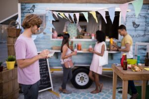 Mobile Beer Bar - What You Need to Start Your Mobile Bar Business